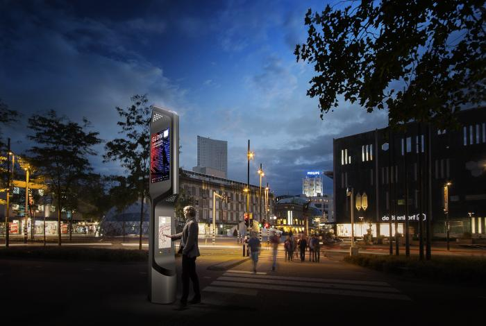 Smart City Eindhoven launches City Beacons