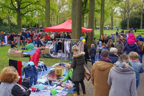 Eindhoven=King - Stadswandelpark - april 2017